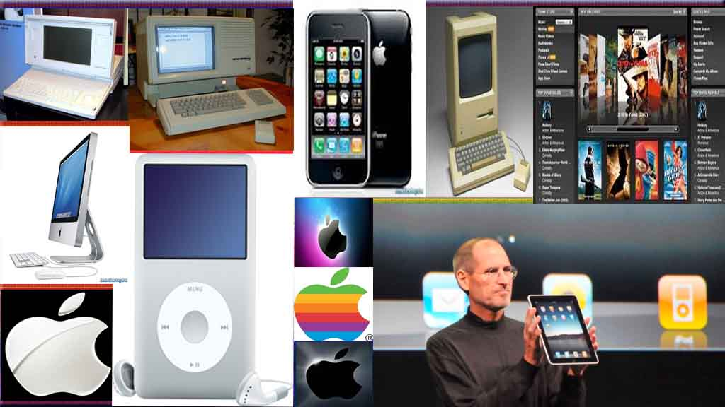 Lots of people are wondering what apple will invent next if it s