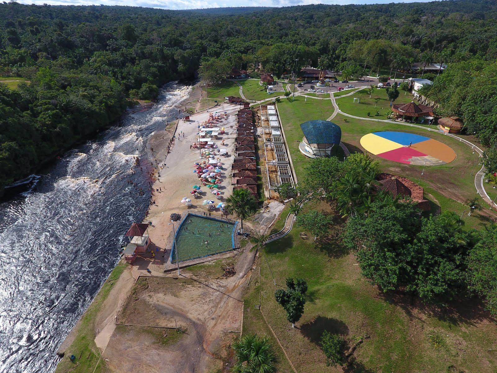 Parque do Urubui, Presidente Figueiredo
