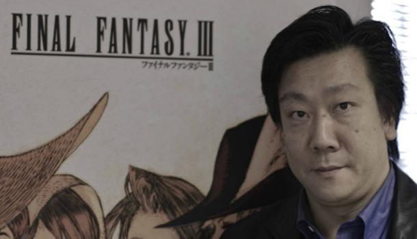"Produser Final Fantasy "" Hiromichi Tanaka "" Mundur dari Square Enix"