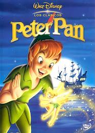 Peter Pan (1953) [Latino]