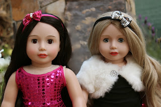 18 inch doll clothes. SHOP 18 INCH DOLL CLOTHES by Harmony Club Dolls. Fits 18 inch Dolls and American Girl.