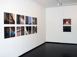 SELECTED RECENT EXHIBITIONS:  2010 Galleria AOC, Rome (solo)