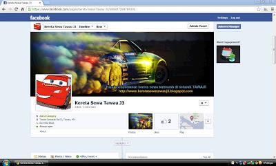 http://www.facebook.com/kereta.sewa.tawau