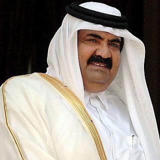 Hamad bin Khalifa al-Tsani Biography