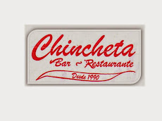 CHINCHETA - Bar - Restaurante
