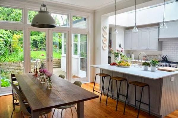 contoh konsep gambar desain rumah minimalis terbaru