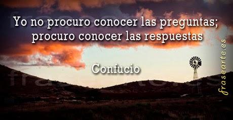 Frases motivadoras de confucio