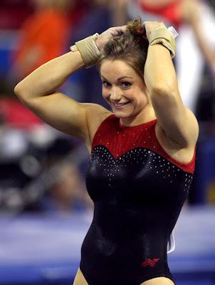 Katie Heenan Profile and Images | All Sports Stars Nastia Liukin Gymnastics Wallpaper