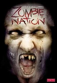 Ver Nacion zombie Online Gratis (2004)