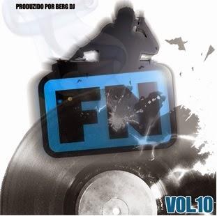 Funk Neur�tico - Vol.10