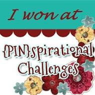 (PIN) Spirational