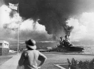 Pearl Harbor, 1941