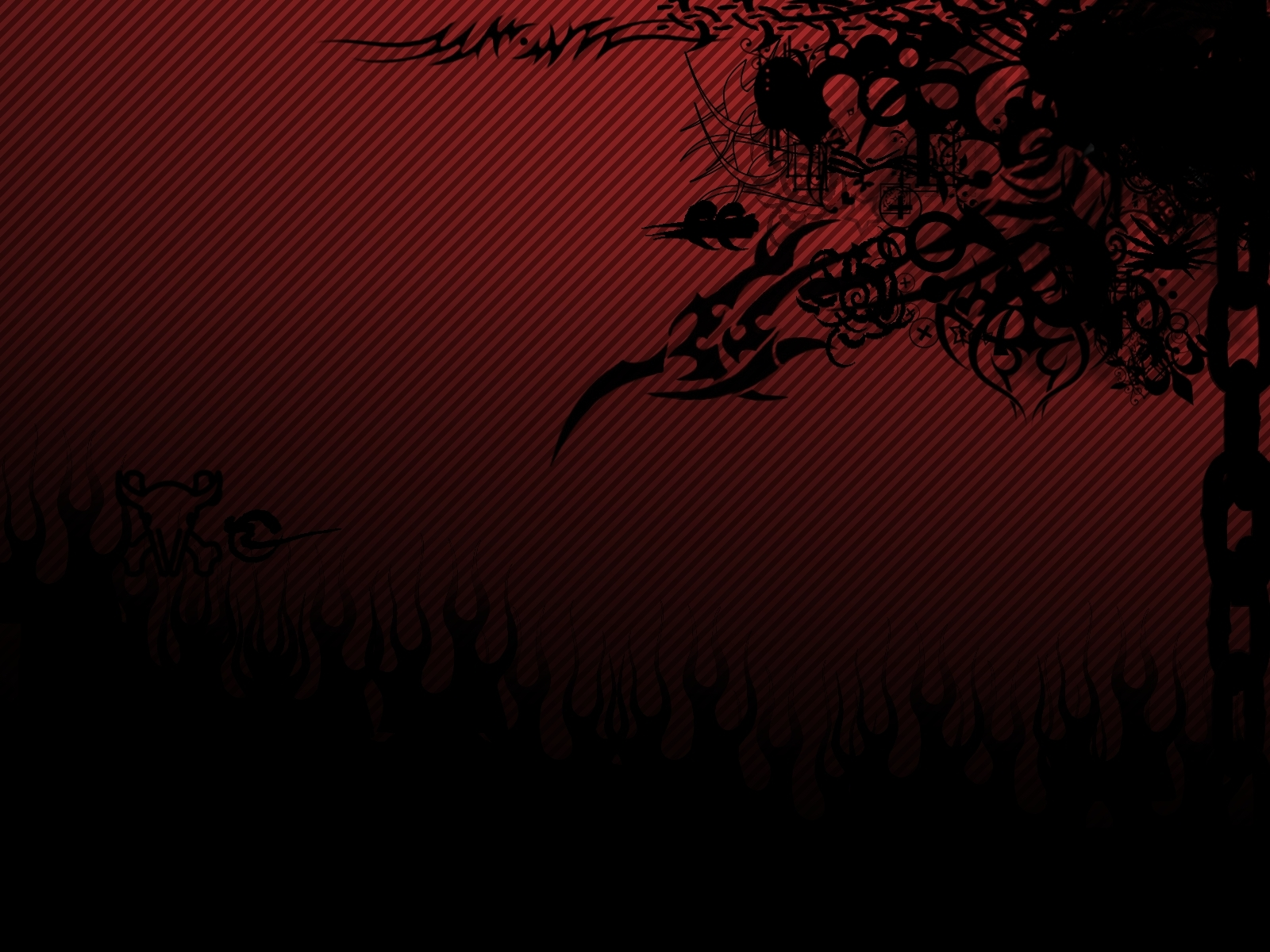 World wallpaper cool black and red background for Black red wallpaper