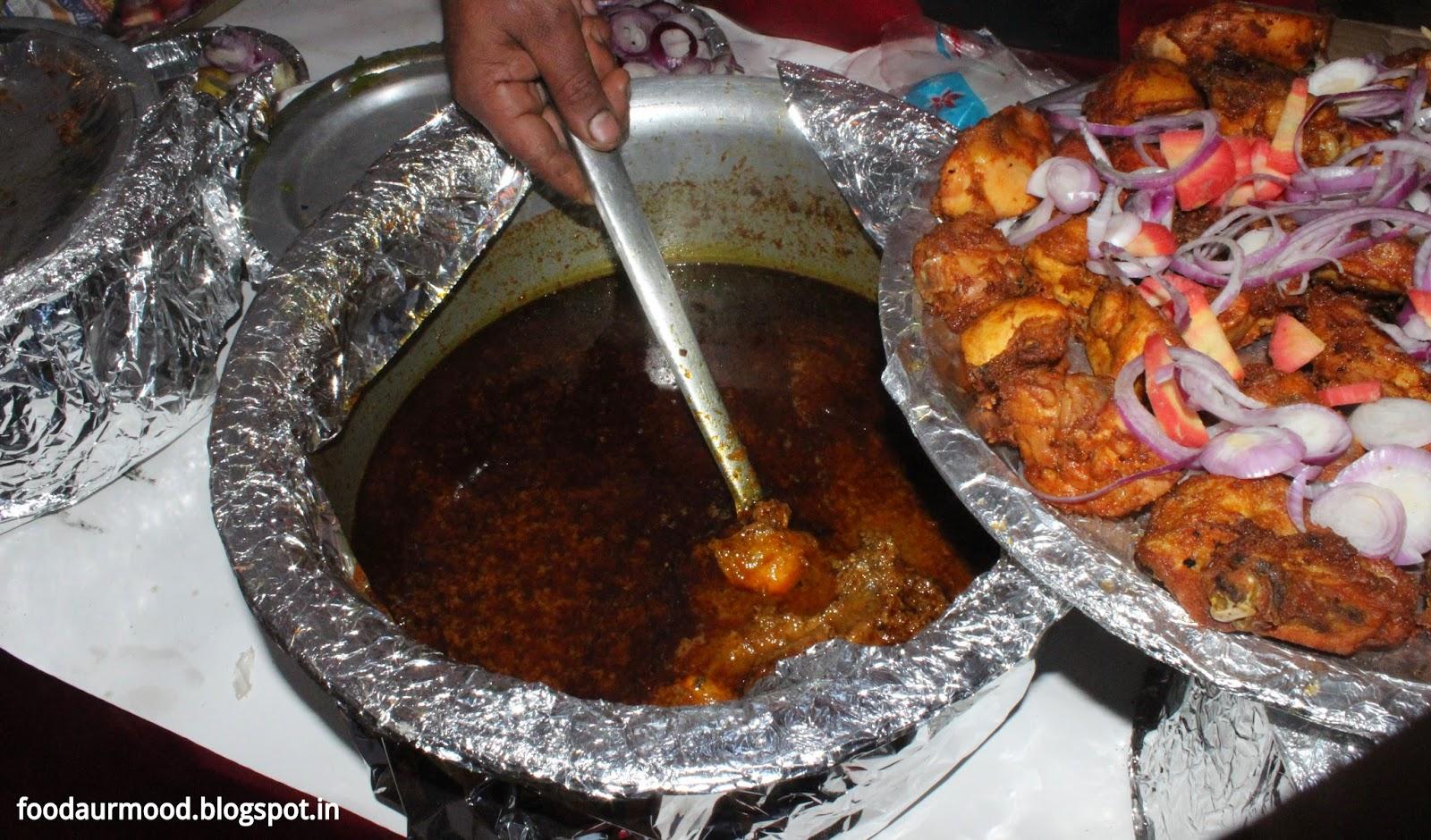 Delhi street food festival 2014