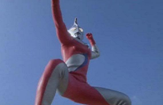 Ultraman Cosmos Monsters Ultraman cosmos