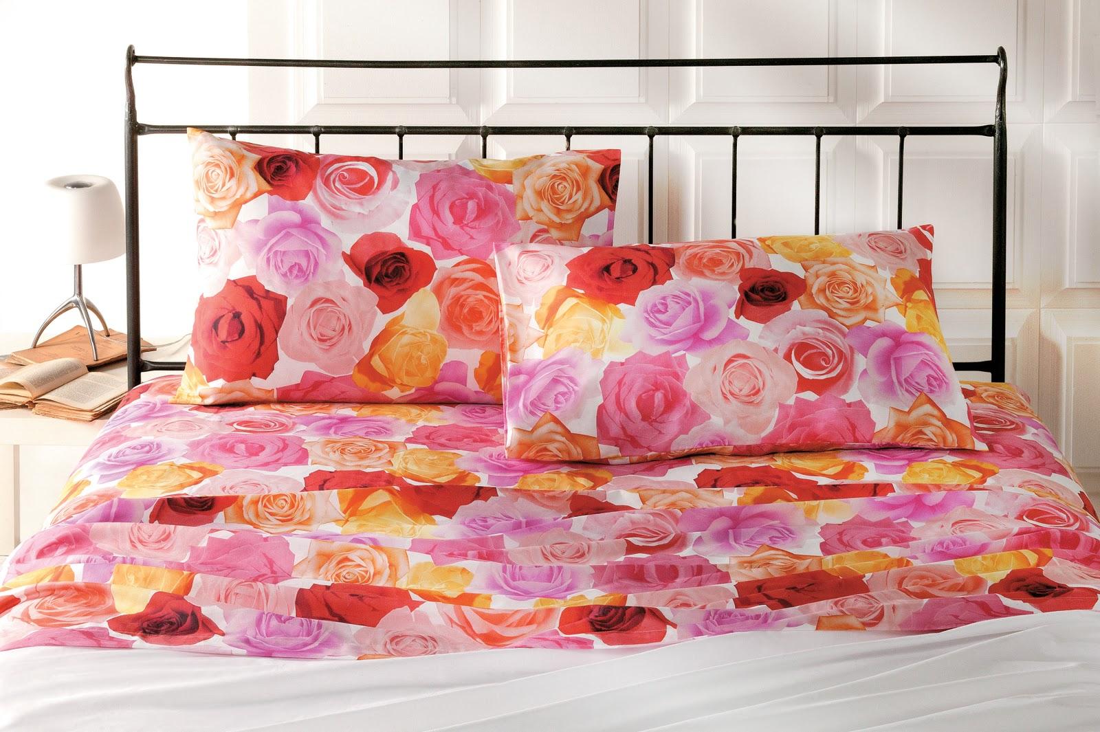 Crystal kingdom il regalo perfetto per s valentino avon - Vestire il letto ...