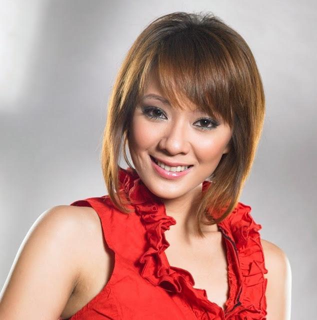 Yuanita Christiani presenter