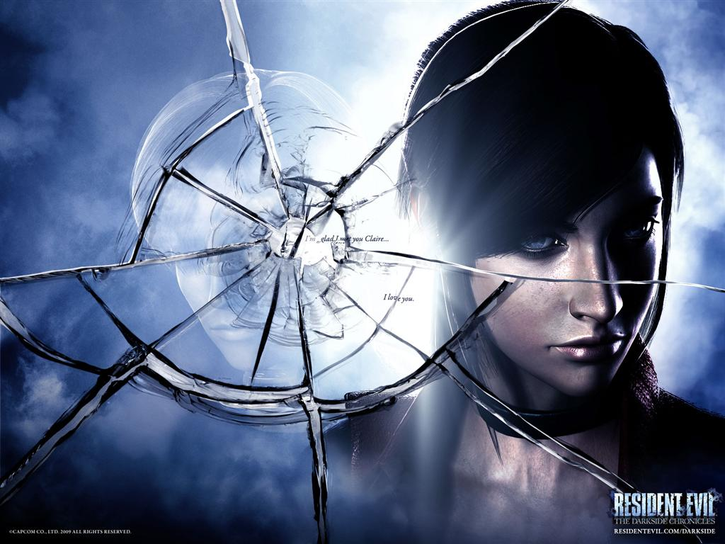 Resident Evil HD & Widescreen Wallpaper 0.458324153912203