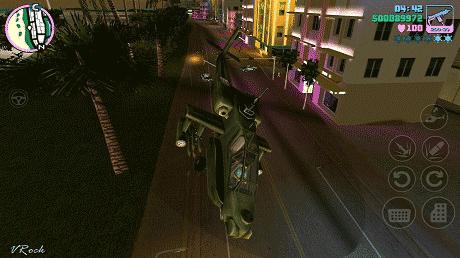 GTA Vice City Apk Full + Data + MOD (Sınırsız Para) v1.0.7 Android İndir