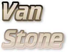 VAN STONE RECIEVE DONATIONS MEMBER PROGRAM