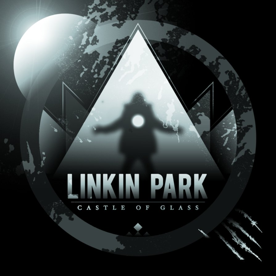 Download Linkin Park - CASTLE OF GLASS (M. Shinoda Remix) Mp3