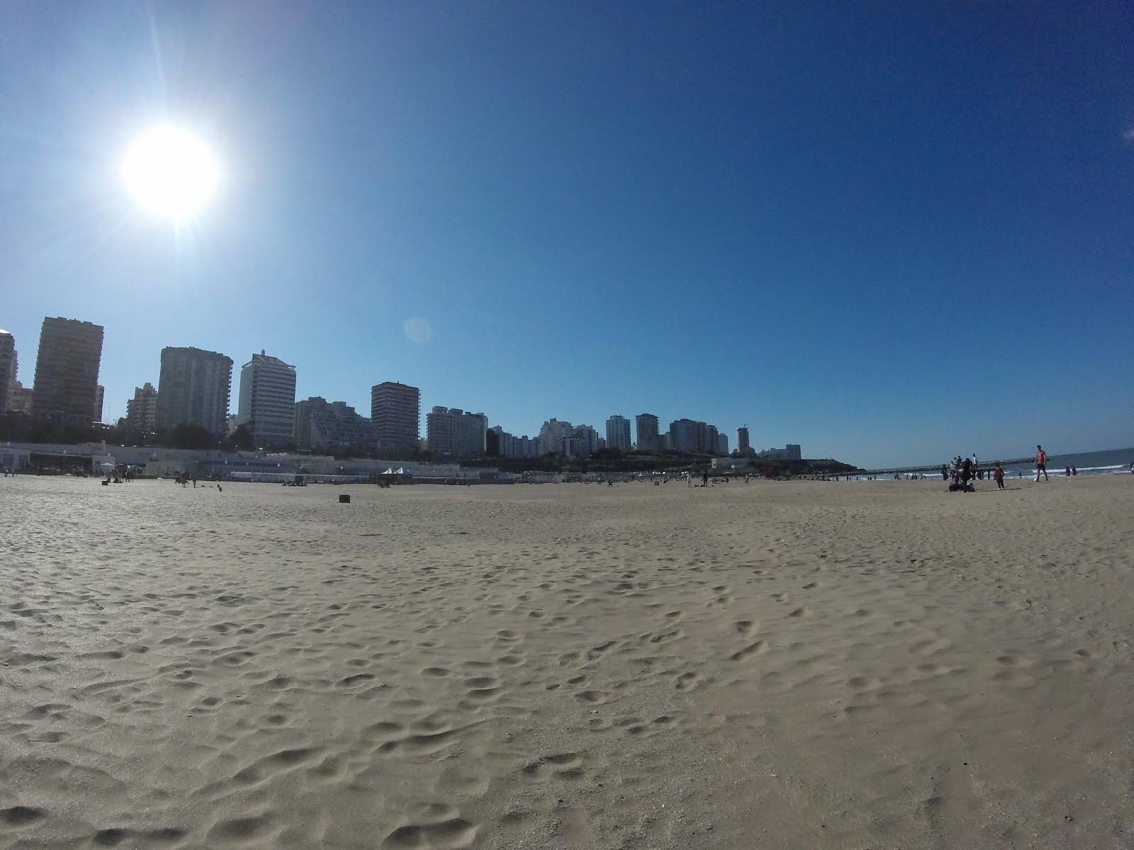Mar del Plata City