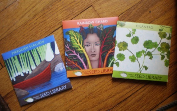 hudson valley seed packets