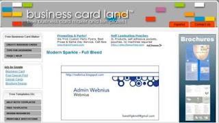tarjetas de presentacion diseños gratis