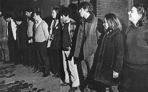 Trelew: La Patria fusilada 22 de agosto de 1972