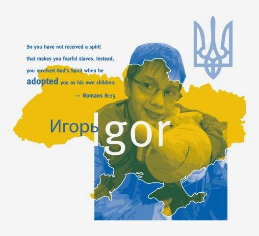"""Operation: Igor"" T-shirts"