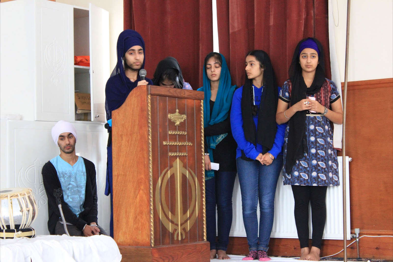 Perfect Sikh Dress Code Women Related Keywords  Sikh Dress Code Women Long