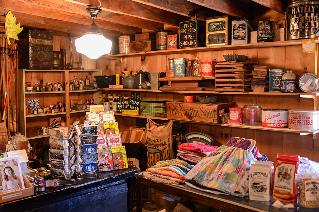 American Country Store - Meyersdale, PA