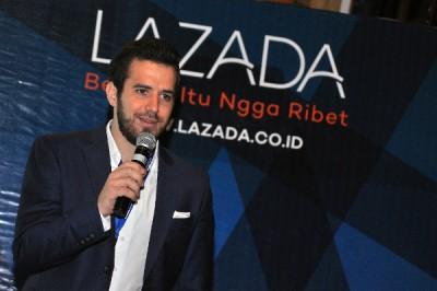 Rayakan Ulang Tahun Ketiga, Lazada Gelar Promo Potongan Harga