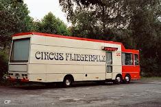 Circus Fliegenpilz