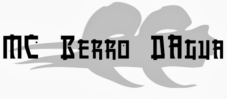 MC Berro D'Água