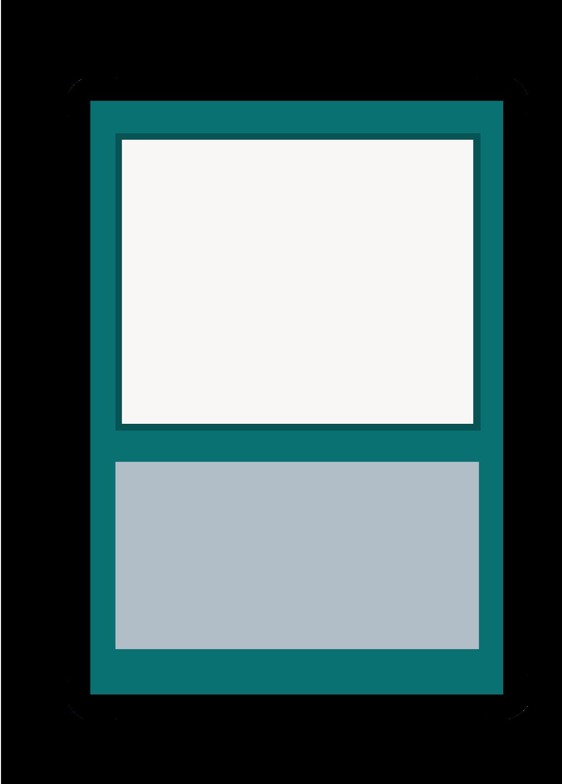 8.bit.love.child: Blank Magic: The Gathering Card Template