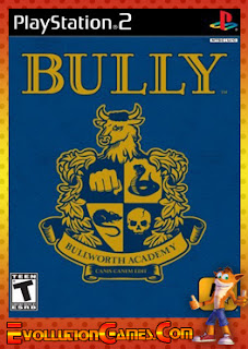 Baixar- Bully-PS2 download Gratis