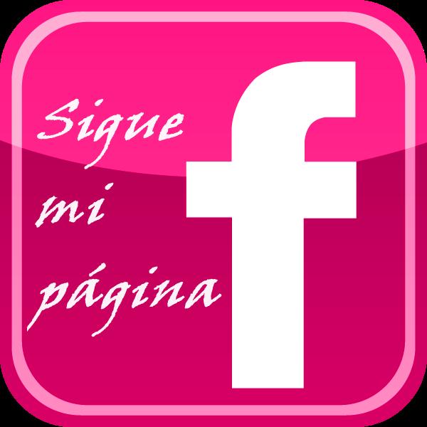 Entra en mi página de facebook, dale me gusta y comparte tus cosas