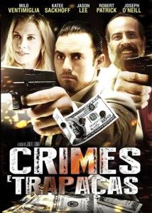 Crimes e Trapaças – Dublado