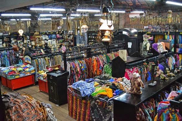 Mirota Batik Yogyakarta - INFO JOGJA