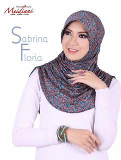 Sabrina Floria