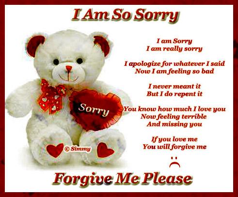 free wallpaper dekstop i sorry poems im sorry poems
