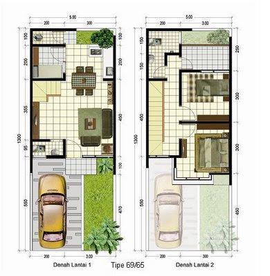 Desain Rumh on Desain Rumah Idaman