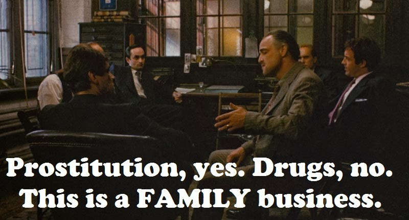 The Godfather Film  TV Tropes