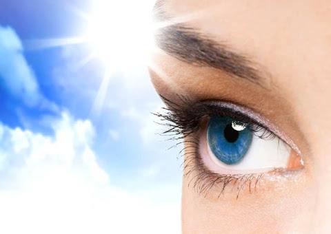 Mempertajam Penglihatan Mata