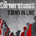 The Cornerstones: Stand In Line (Album Review)