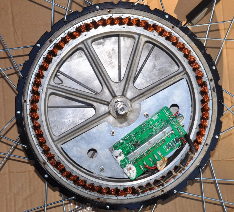 Мотор колесо шкондина своими руками фото 308