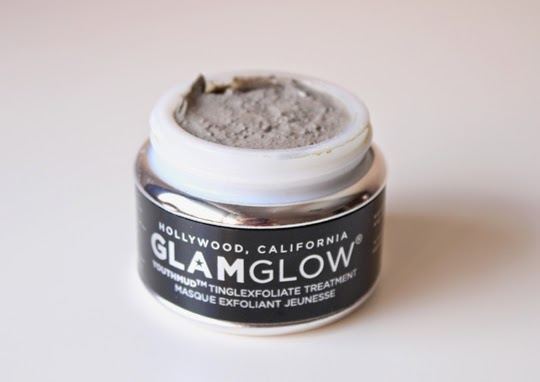 Mascarilla facial Glamglow Youthmud