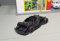 Kyosho Ferrari Minicar Collection 11 - Ferrari FXX Evoluzione