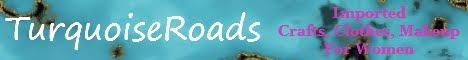 TurquoiseRoads Import